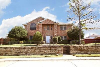 Rockwall, Fate, Heath, Mclendon Chisholm Single Family Home For Sale: 1140 Midnight Pass