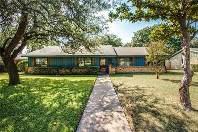 Single Family Home For Sale: 10905 Damon Lane