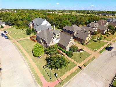 Rockwall, Fate, Heath, Mclendon Chisholm Single Family Home For Sale: 700 Windsong Lane