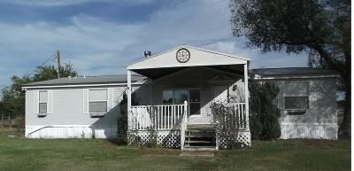 Rhome Single Family Home For Sale: 753 County Road 4421