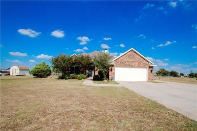Single Family Home For Sale: 1669 Sportsman Lane