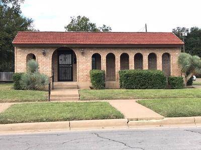 Mineral Wells TX Commercial For Sale: $160,000