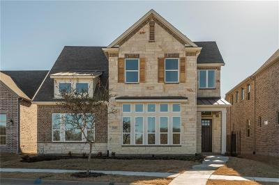 McKinney Single Family Home For Sale: 7413 Kickapoo Drive
