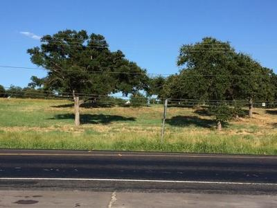 Mineral Wells Commercial Lots & Land For Sale: 2400 N Oak