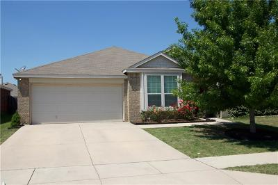Fort Worth Single Family Home For Sale: 6213 Chalk Hollow Drive