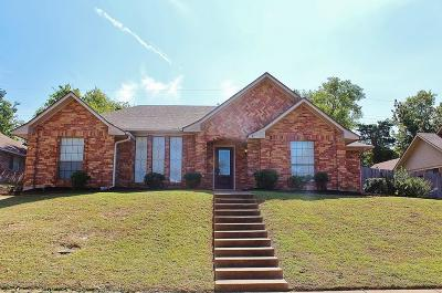 Desoto Residential Lease For Lease: 518 Jeff Grimes Boulevard