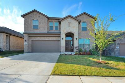 Parker County Single Family Home For Sale: 1325 Jake Court