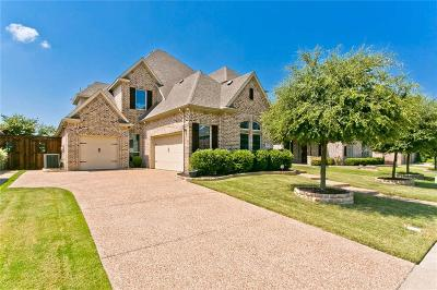 Frisco Single Family Home For Sale: 9747 Crown Ridge Drive