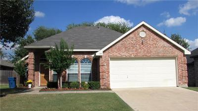 Rockwall, Fate, Heath, Mclendon Chisholm Single Family Home For Sale: 108 Sequoia Road