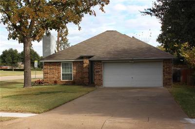 Keller Single Family Home For Sale: 532 Jessie Street