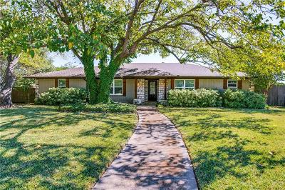 Garland Single Family Home For Sale: 1718 Iroquois Drive
