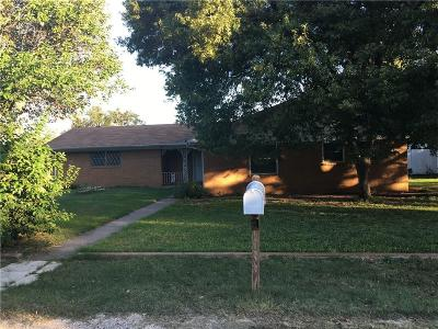 Single Family Home For Sale: 109 County Road 1286