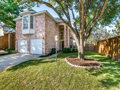 Plano Single Family Home For Sale: 2109 Glenmont Drive