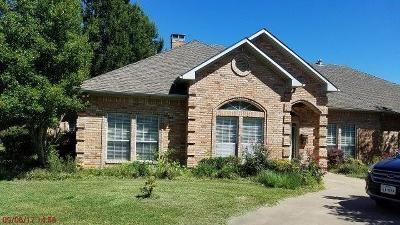 Emory Single Family Home For Sale: 175 Private Road 5938