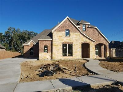 Arlington Single Family Home For Sale: 7809 Frio River Road