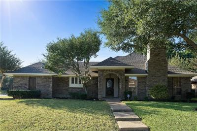 Plano Single Family Home For Sale: 4116 McClary Drive