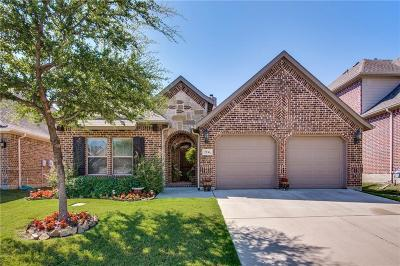 Fort Worth Single Family Home For Sale: 2536 Open Range Drive