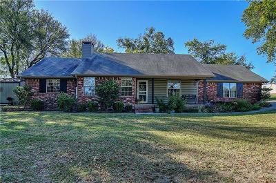 Single Family Home For Sale: 690 Ballard Road