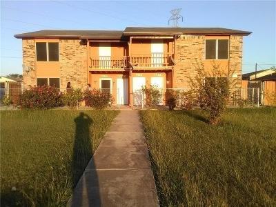 Grand Prairie Multi Family Home For Sale: 1706 SE 14th Street