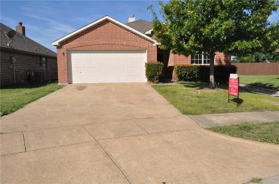 Waxahachie Single Family Home For Sale: 349 Creekside Way