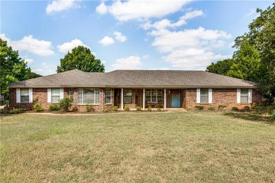 Keller Single Family Home For Sale: 2241 Fawkes Lane