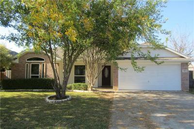 Johnson County Single Family Home For Sale: 737 Sandgate Drive