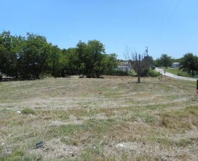 Hood County Residential Lots & Land For Sale: 8108 Scenic Ridge Court