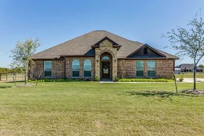 Godley Single Family Home For Sale: 7808 Windridge Drive