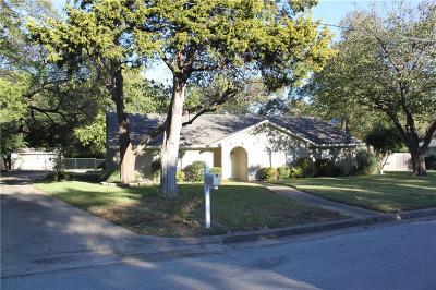 Cedar Hill Residential Lease For Lease: 1016 Randy Road