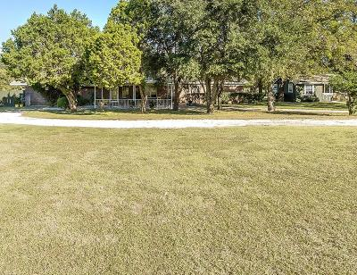 Weatherford Farm & Ranch For Sale: 910 Zion Hill Loop