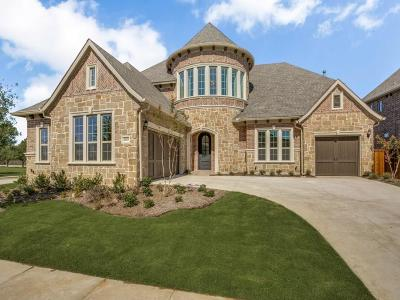Frisco Single Family Home For Sale: 2020 Cutting Horse