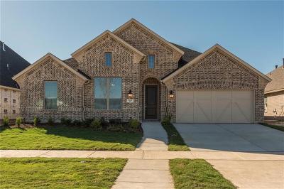 Argyle Single Family Home For Sale: 1505 13th Street