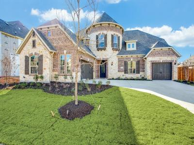 Frisco Single Family Home For Sale: 6675 Garrett River
