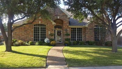 Keller Single Family Home For Sale: 1502 Briar Meadow Drive