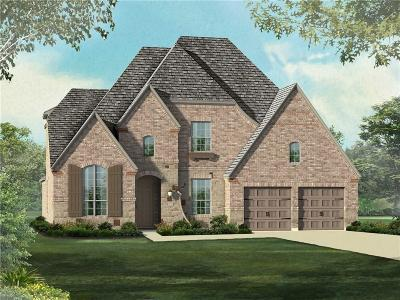 Prosper Single Family Home For Sale: 1630 White Tail