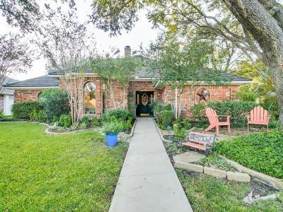 Plano Single Family Home For Sale: 7321 Elmer Drive
