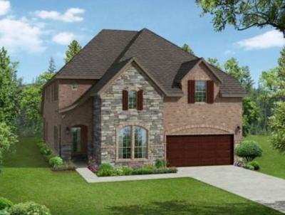Mckinney Single Family Home For Sale: 5508 Gypsum Drive