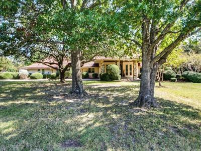 Rowlett Single Family Home For Sale: 3306 Weems Way
