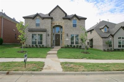 Frisco Single Family Home For Sale: 12055 Big Springs Drive