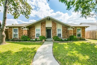 Coppell Residential Lease For Lease: 431 Woodhurst Drive