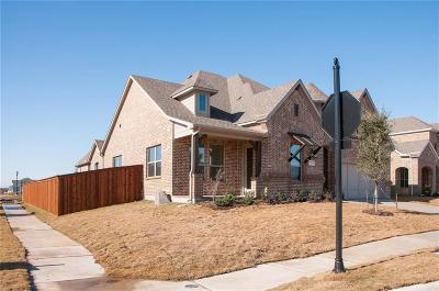 Johnson County Single Family Home For Sale: 1114 Rendon