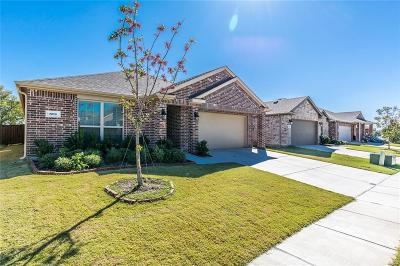 Prosper Single Family Home For Sale: 801 Lancashire Lane