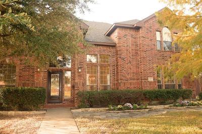 Murphy Single Family Home For Sale: 104 Misty Glen Lane