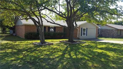 Duncanville Single Family Home For Sale: 518 Lakeside Drive