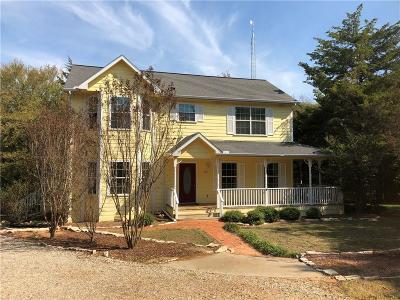 Bells Single Family Home For Sale: 656 Roy Ayres Road