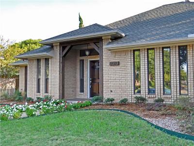 Rowlett Single Family Home For Sale: 3013 Bois D Arc Lane