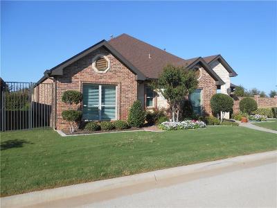 Abilene Single Family Home For Sale: 18 Twin Creek