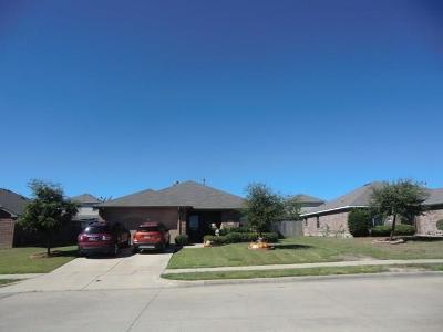 Dallas Single Family Home For Sale: 933 Haley Drive