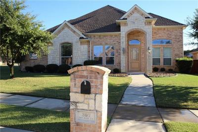 Colleyville Residential Lease For Lease: 307 Del Mar Court