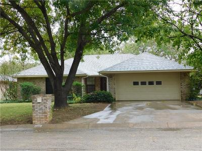 Denton Single Family Home For Sale: 1416 Misty Hollow Street
